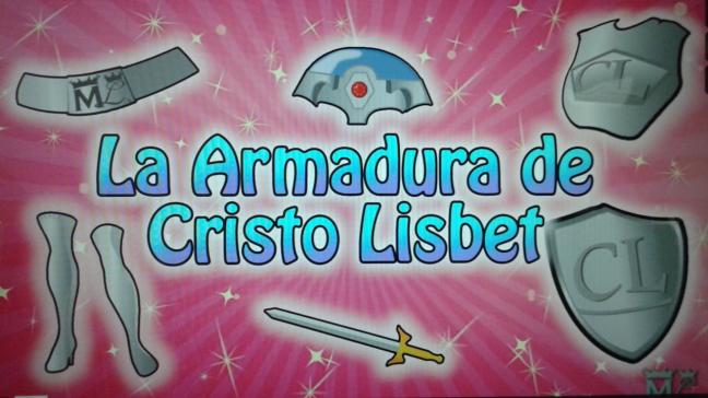 2 La Armadura de CL